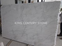 competitive price white pearl marble in china