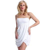 2016 Summer clothing formal sexy white fashion women clothing