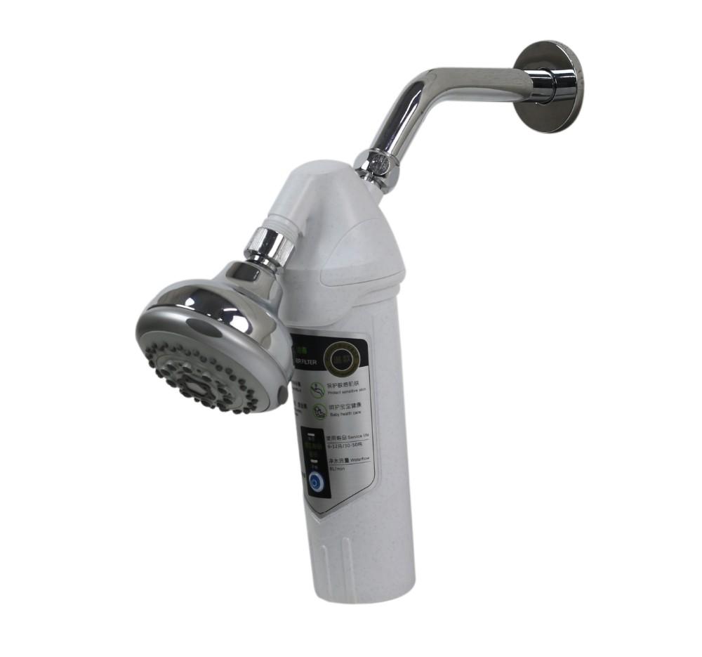 cartridge filter for shower remove chlorine housing carbon kdf media bathroom accessories buy. Black Bedroom Furniture Sets. Home Design Ideas