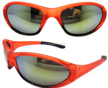 2014 new model sunglasses with mirror