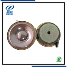 40mm Loud dj hanging stage speakers, Mylar cone mini speakers guangdong