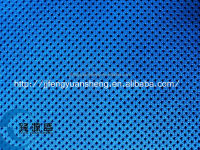 (FYS) 100% polyester Raw materials 3d air mesh fabric for motorcycle seat cover