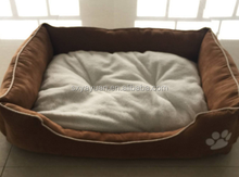 cheap dog house/ Dog kennel cartoon pet house/ Lovely cat litter dog bed teddy fossa for small