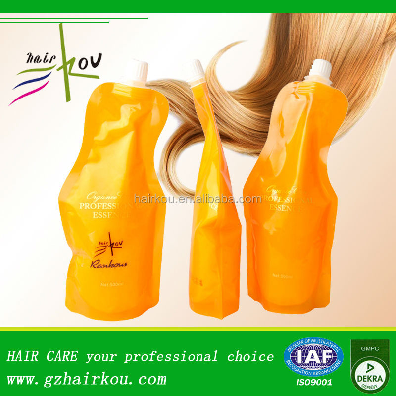 Wholesale Repairing Hair Treatment PPT/Silicon MIX Intensive Hair Treatment