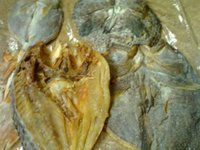 daing or dried fish