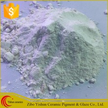 Hot sale high whiteness calcined bulk talcum powder
