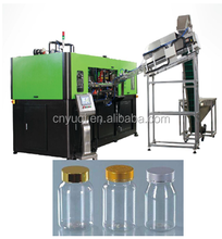 Factory price PET PP plastic jerry can production blow molding machine