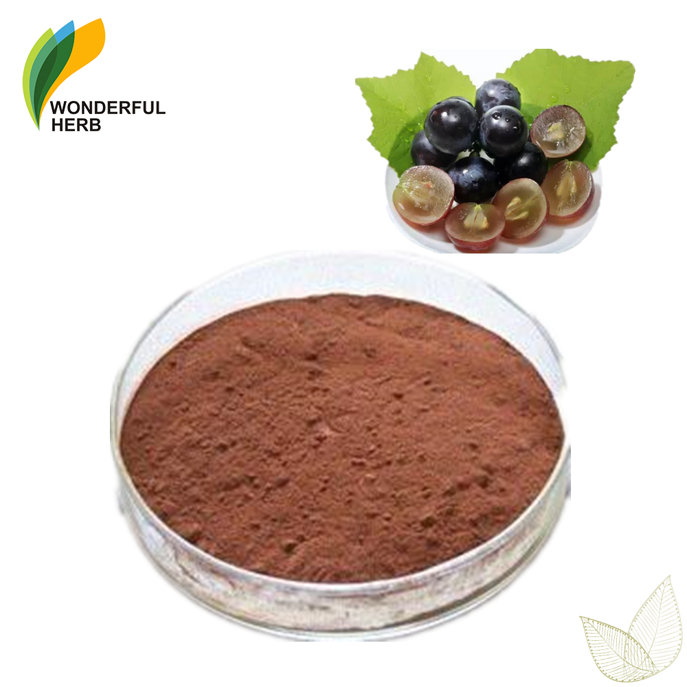Benefits of grape seed extract supplements organic procyanidin standard proanthocyanidin