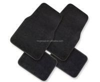 New 4pcs Set Universal Fit Car Truck Front Rear Vinyl Heel Pad Carpet Floor Mats