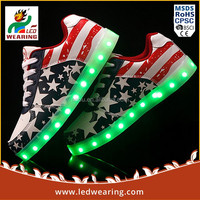 low top led shoes Price for sport sneaker brand