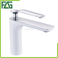 FLG professional design good selling brass basin faucet