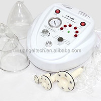Lymphatic Drainage Vacuum Breast Enlargement Capsule