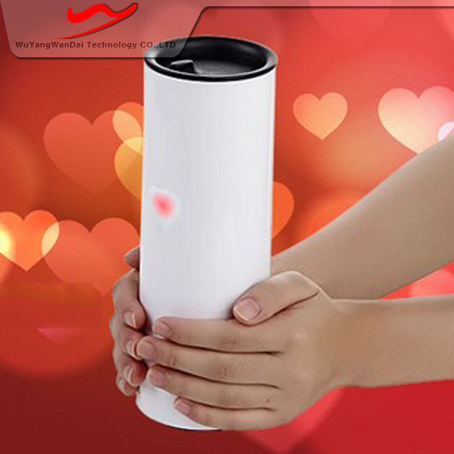 Magic heart cup medical promotional gifts