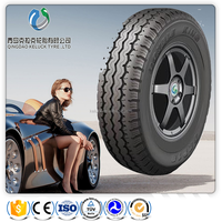 Doubleking DK218 radial car tires factory china 185R14LT 195R14LT ECE wholesale High Quality Passenger 4wd tyres