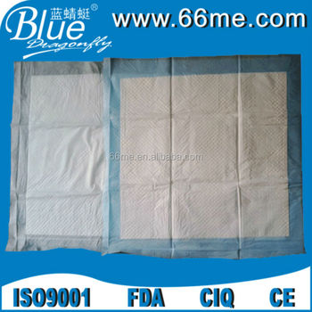 low price underpad/ disposable underpad/ high quality underpad