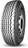 2015 New Design All Steel Radial Tyres for Bus and Heavy Truck 385/65R22.5 T64