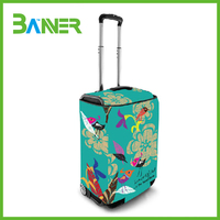 High End Top Quality Factory Made Fashion Luggage Cover