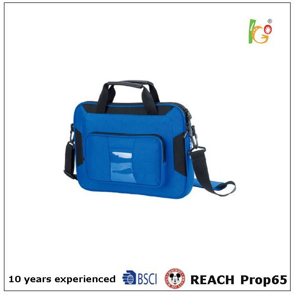 2017 business Fashion New Design Laptop Bag