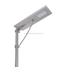 new price waterproof ip65 outside led light solar street lamp integrated 30 watt