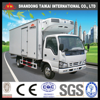 Taikai TAG5040XLC Refrigerated Truck for Sale
