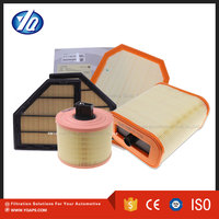 High Quality Engine Air intake air filter for toyota corolla 1zz-fe