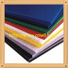 2016 High Quality Blue corrugated polypropylene pp sheet/PP Hollow sheet