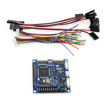 F05385 CRIUS ALL IN ONE PRO v2.0 AIOP RC de Multi - Copter Flight Control Board para MegaPirate MWC ArduPlaneNG MultiWii