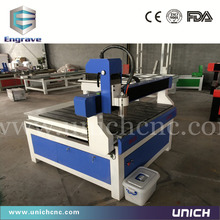 Discount price 1200mm*1200mm cnc router 4 axis