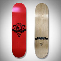 "New Classic Series skateboard deck, Advanced Professional Skateboard board, Maple Deck 8"" Skate Board"