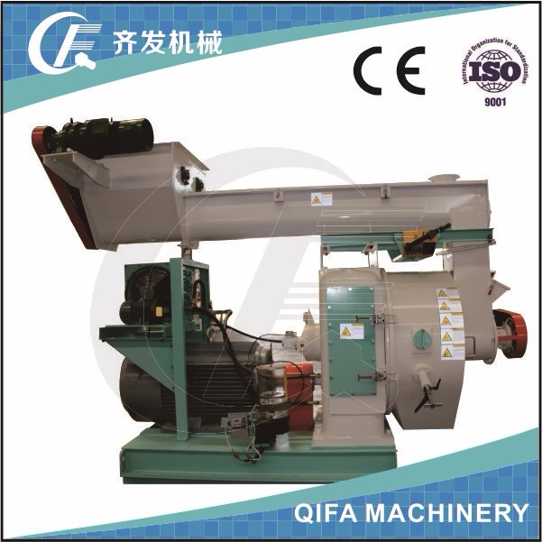2016 Ring Die Wood Pellet Machine Line Pellet Making Machinery