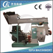 Ring Die Wood Pellet Machine Line Pellet Making Machinery
