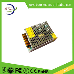AC 90-264V DC 24V2.5A switching power supply