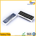 Wholesale digital 0.36 Inch 6 Digit led segment display