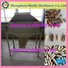 High quality shelling machine for nuts, almond, pumpkin seeds, watermelon seeds Sesame, sacha inchi