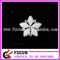 small pearl buckles for wedding decoration