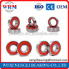 High Performance Deep Groove Ball Bearing With Great Low Prices !
