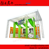 High quality portable outdoor exhibition booth, outdoor exhibition booth system and design
