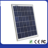 A-grade high efficiency 85wp photovoltaic solar energy panel module