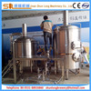craft beer 700l 1000l 1500l 2000l brewery equipment made in china brewery