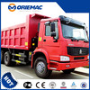 More optional CE For Africa dump truck curb weights
