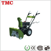 5.5HP Gasoline Snow Blower with CE/EMC/GS
