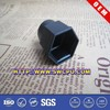 OEM machining plastic pipe joint sleeve for best sale