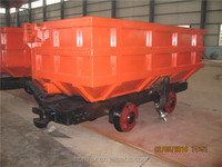 Professional mine car of coal for sale