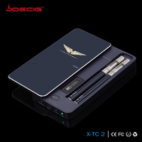 2016 hottest product Joecig X-TC 2 starter kit mini with mini ecigarette