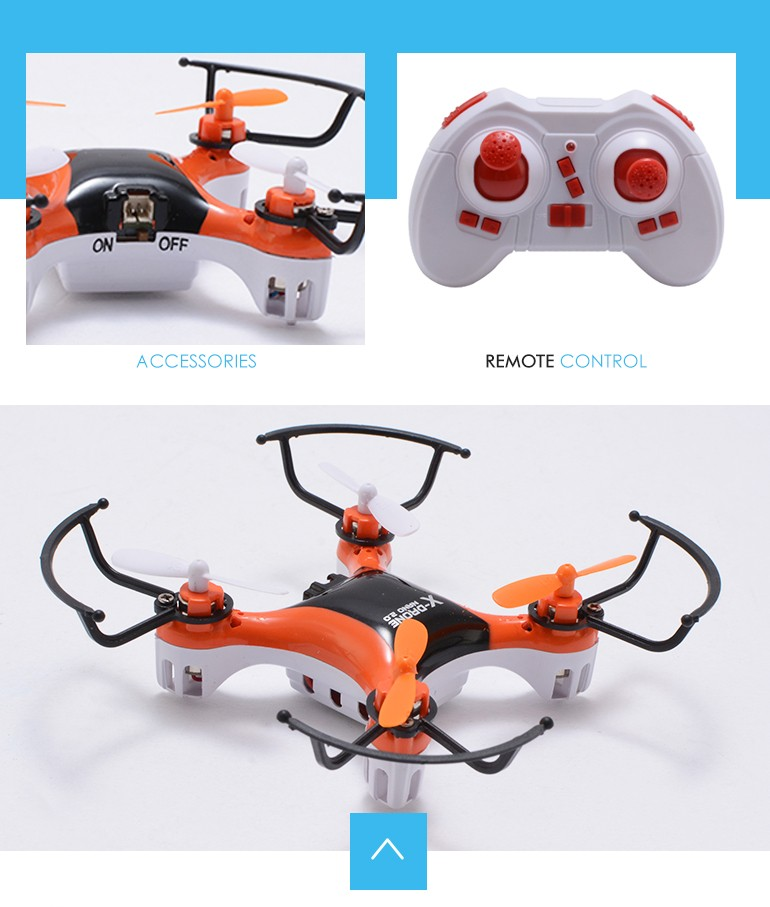 ali wholesale toys for kids 6 axis gyro rc mini dron with light
