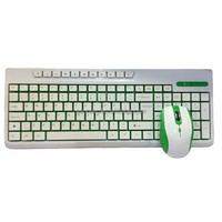 2014 High End 2.4G Wireless keyboard & mouse combo set supply cheap Wireless keyboard & mouse combo KMW-002