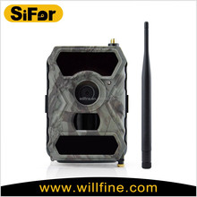 3G Hunting Trail camera 12MP 1080P optional wide and regular lens battery operated hunting camera