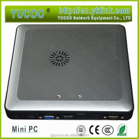Hot Sale windows tablet mini pc embedded with 2Gb ram 8GB ssd