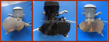 80cc bicycle engine/49cc motor/gas bicycle tricycle motor kit