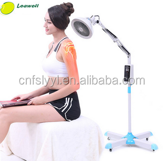 Far infrared TDP Mineral Lamp physiotherapy lamp